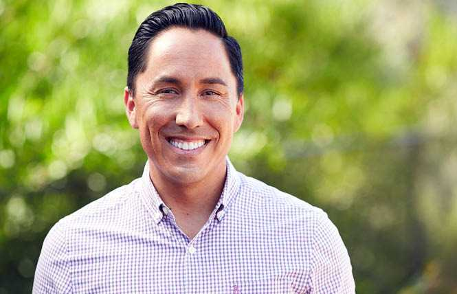 EQCA endorses gay San Diego mayoral candidate Gloria