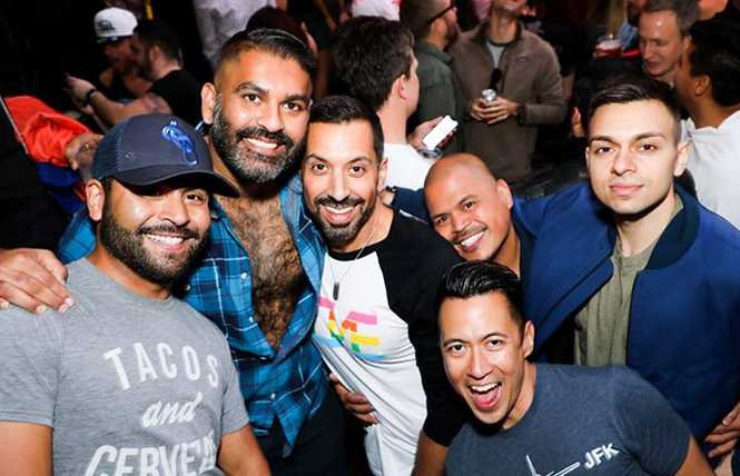 Nightlife Events March 14-21, 2019