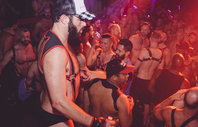 Leather Events, March 14-30, 2019