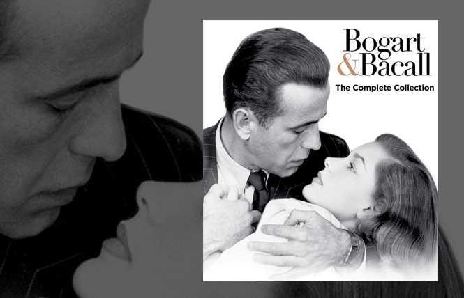 Bogey & Baby do BluRay