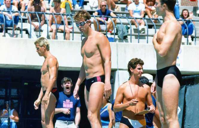 Jock Talk: 'Light in the Water' is a must-see