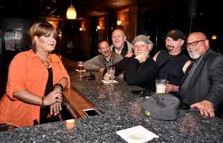 Divas' denouement: Historic bar to shutter this week