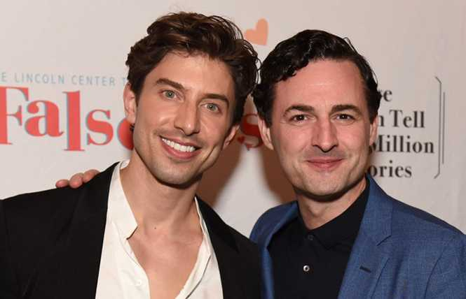Falsettos Cast Party @ Phoenix Hotel