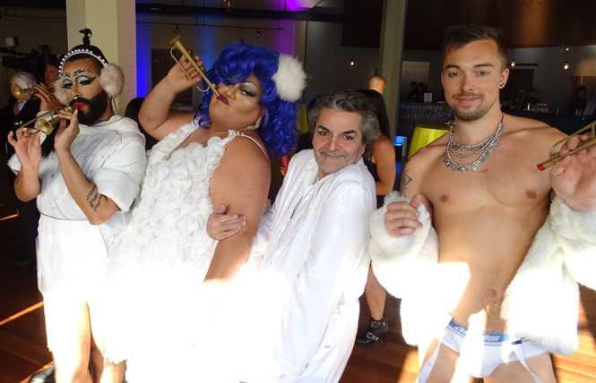 Besties: Community: SF LGBT center tops in Bay Area