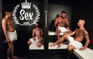 Bestie Sexys - Ongoing and missed erotic outlets