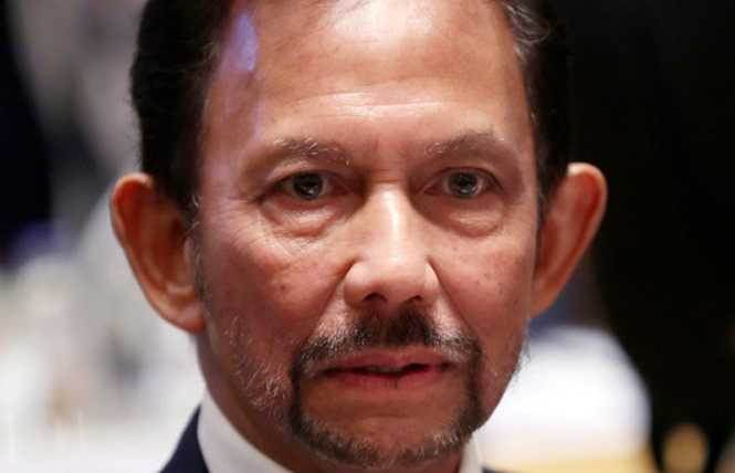 Brunei set to implement anti-gay laws