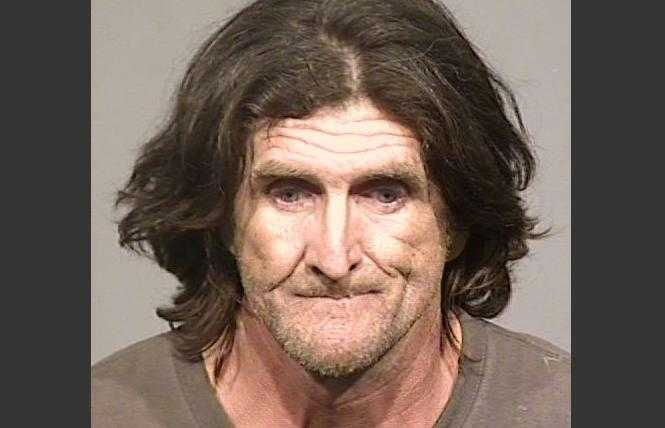 Guerneville man gets jail time in hate crime case