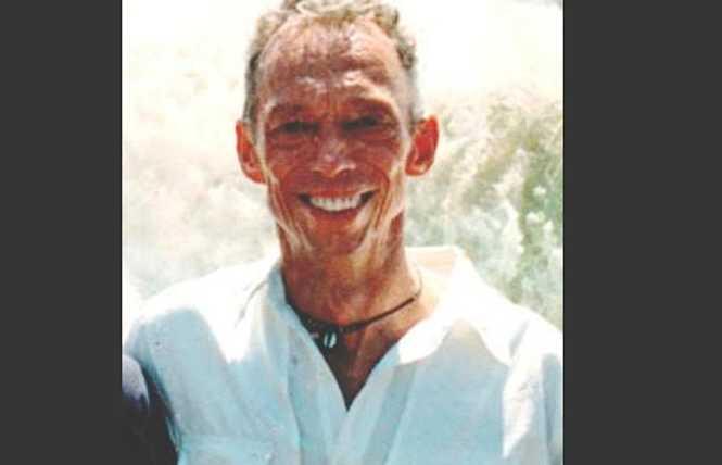 Memorial for John Iversen