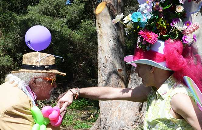 News Briefs: SF holds Easter events