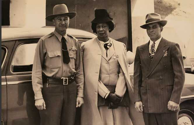 Political Notebook: Oakland museum shines a light on LGBT history