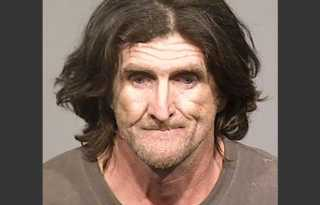 Updated: Guerneville man gets jail time in hate crime case