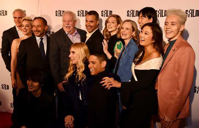 SF International Film Festival @ Castro Theatre