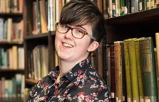 New IRA claims responsibility for Northern Ireland lesbian journalist's death