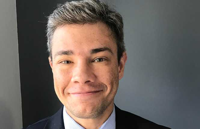 Political Notebook: Philly lawyer aims to be 1st trans male judge