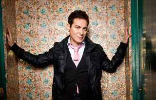 Michael Feinstein celebrates the Great American Songbook