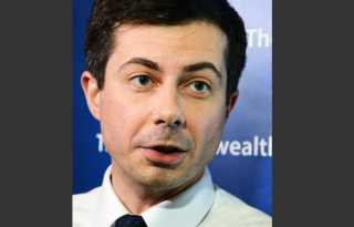 No 'shortest way' to the White House for Buttigieg