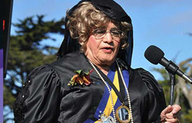 Editorial: Time to induct Sarria in CA hall