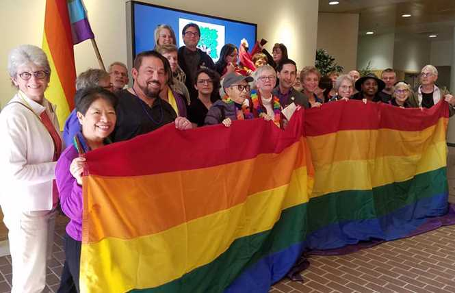 Political Notebook: Growing list of East Bay cities celebrate Pride