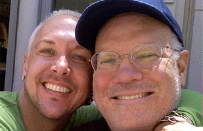 Appeals court rules for gay man in pension case