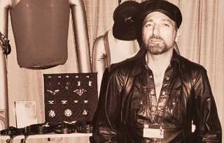Remembering Alan Selby - New GLBT History Museum exhibit recalls leather heyday