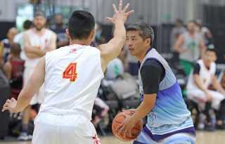 World gay basketball championships set for 2020