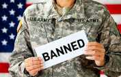 Federal court requires heightened review in trans military ban case