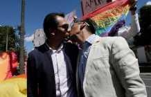 Ecuador Constitutional Court rules in favor of same-sex marriage