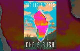 Long, dark trip: 'The Light Years'