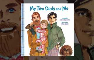Pride 2019: Pride books for the young
