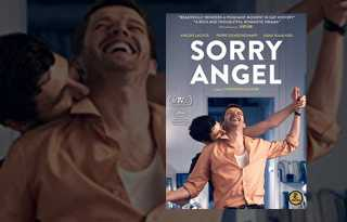 French AIDS drama: 'Sorry Angel'