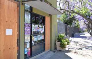 SJ LGBT youth center vandalized