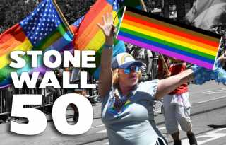 Pride 2019: Five decades of queer rebellion