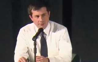 Buttigieg faces critical test over police shooting