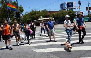 SF to make Castro an LGBTQ district