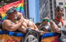 Leather Events, July 5-21, 2019