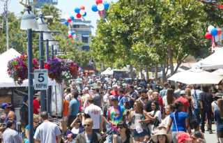 News Briefs: Celebrate July 4 in the East Bay