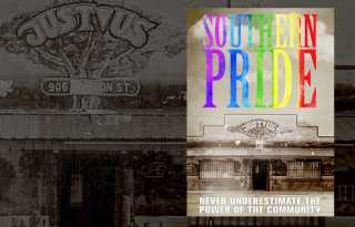 Pride in the Deep South