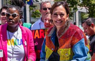 Editorial: Stop the flip-flopping, Kamala