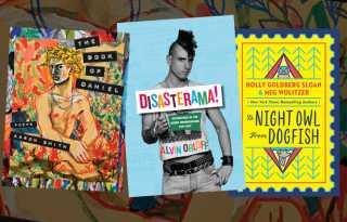 Post-Stonewall 50 reading list