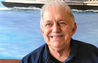 Gay bathhouse proponent Reid Condit dies