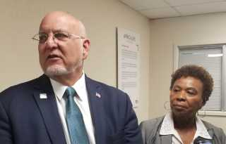 Alameda County to receive federal funding to reduce new HIV infections