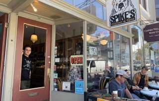 Gay-owned Castro coffee shop burglarized