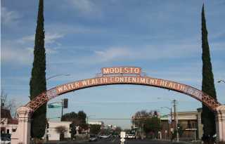 Online Extra: Q Agenda: 'Straight' pride may come to Modesto