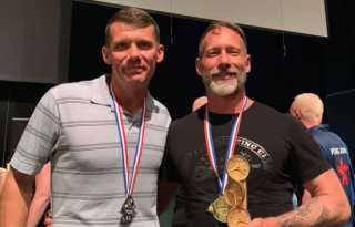 Jock Talk: LGBT powerlifting group to hold meetings