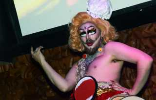 Drag performers seek fair pay