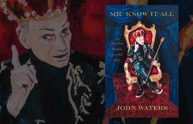Divine master John Waters