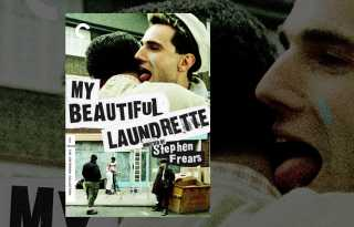 Day-Lewis comes clean in 'My Beautiful Laundrette'