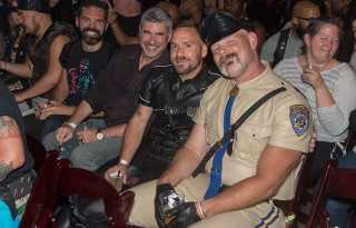 Leather Events, August 23 — September 8, 2019