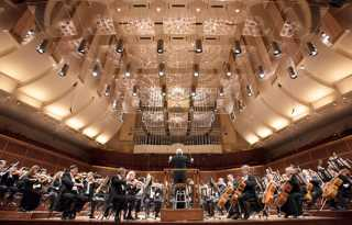 Fall Preview: San Francisco Symphony