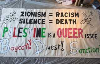 Guest Opinion: A call for solidarity with Palestinian queers